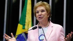 Senado aprova PEC que garante cota para mulheres no Legislativo e