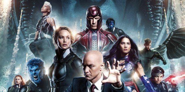 HuffPost faz bate-papo ao vivo sobre 'X-Men: Apocalipse' nesta quinta-feira