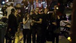 Ataque a casa de show em Paris chega ao fim; dois terroristas são