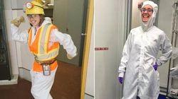 Prêmio Nobel diz que mulheres no laboratório são distrações. Elas