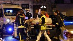 Ao menos dois brasileiros ficam feridos em ataques em Paris, diz