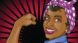 A 'Revolução Feminista' já está acontecendo. E não vai parar tão