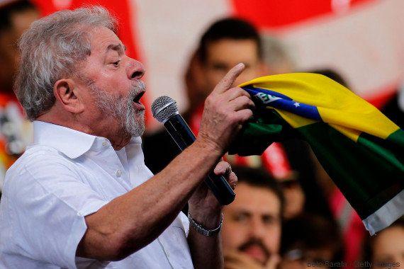 Janot acusa Lula de ter 'papel central' na tentativa de obstruir Lava