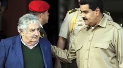 Mujica sobre Maduro: 'Está louco como uma