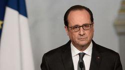 Hollande classifica atentados como 'ato de guerra'; Estado Islâmico assume