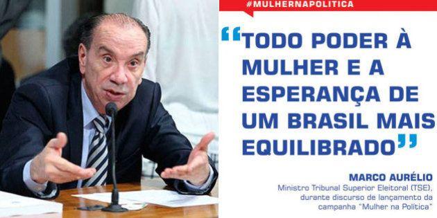 Senador do PSDB critica proposta que cria cota mínima para mulheres no