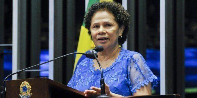 Senadora Regina Sousa vai processar Danilo Gentili 'em nome das tias do