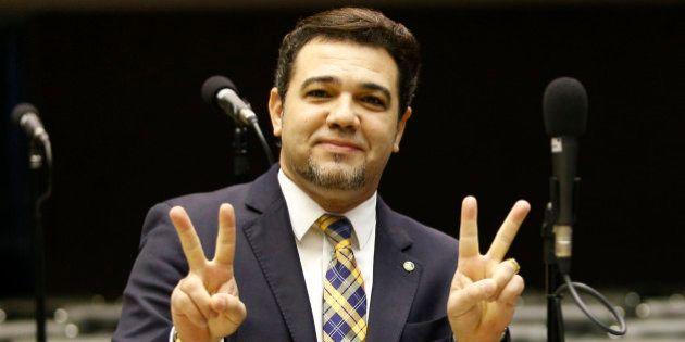 Vídeo em que Marco Feliciano diz que 'Jesus não é enfeite para pescoço de homossexual' volta a viralizar...