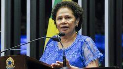 'Em nome das tias do cafezinho', senadora Regina Sousa vai processar Danilo