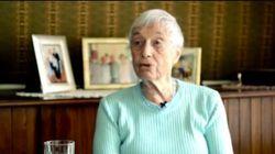 'Eu sobrevivi ao Holocausto': 70 anos depois, sobrevivente narra sua