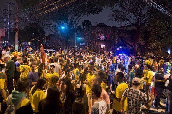 Copa do Mundo: 7 motivos para sentir saudade do campeonato