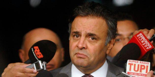 Denúncia do MPF sobre Furnas que envolve Aécio Neves volta à fase de inquérito no