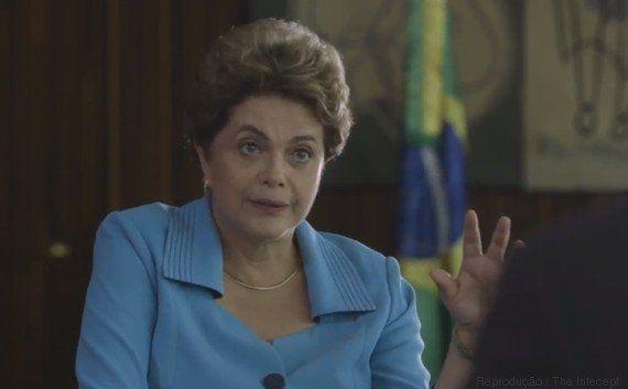Dilma Rousseff assume 'atritos' com Eduardo Cunha desde a reeleição: 'Ele age nas