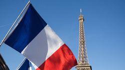 Paris, Keep Calm and Carry