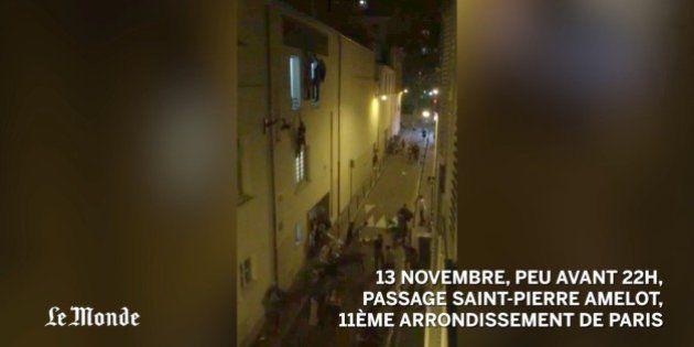 Vídeo mostra desespero de pessoas fugindo de ataque em casa de show em
