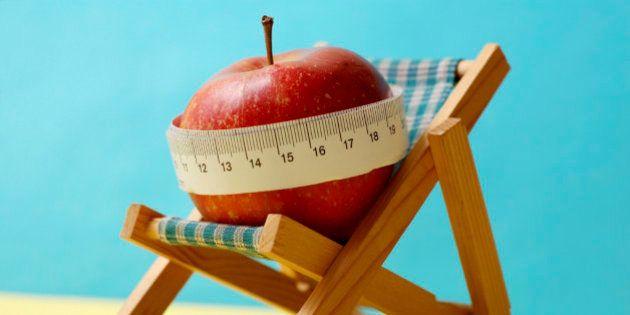 17 truques para perder peso que não têm nada a ver com regime ou