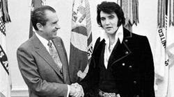 Como Elvis Presley passou de ícone rebelde a ativista