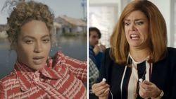 Este é o trailer de um filme DESESPERADOR chamado 'O Dia em Que Beyoncé Virou