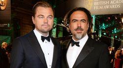 Mais perto do Oscar: 'O Regresso' e Leonardo DiCaprio ganham o Bafta