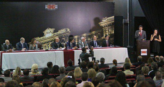 Comissões de mediação de conflitos vão integrar programa 'Paz nas Escolas' em São