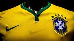 Xiiiiii... EUA examinam pagamentos da Nike em patrocínio da seleção
