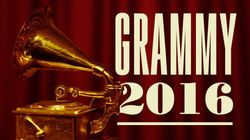 Playlist do Grammy 2016 tem Kendrick Lamar, Gilberto Gil e Maroon
