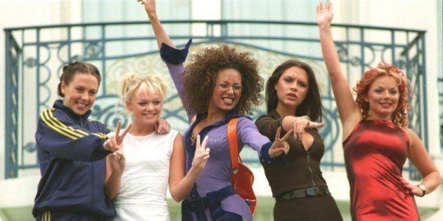 É hora de dar às Spice Girls o valor que elas
