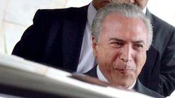 Sonhando alto: 'O PMDB precisa ter a Presidência da República em 2019', diz