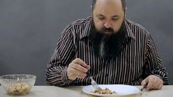 Um crítico gastronômico analisou a merenda de SP: 'Pior que isso só se estiver