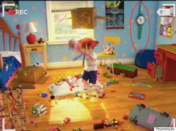 'Toy Story 3' tem referências à Apple, Disney, Pixar e à própria franquia