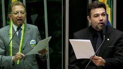 Os nobres deputados brasileiros e o estranho medo de transexuais e