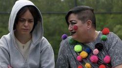 Esta cena de 'Orange Is The New Black' explica a importância de descriminalizar o