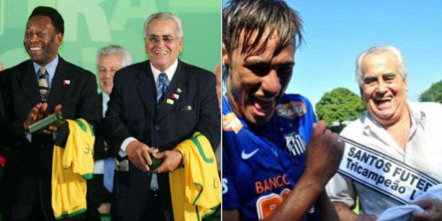 Bicampeão mundial com a seleção brasileira, ex-volante Zito morre aos 82