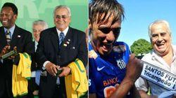 Morre Zito, bicampeão mundial com o Brasil e descobridor de