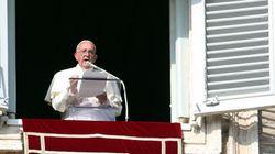 Papa diz que usar o nome de Deus para justificar a violência é