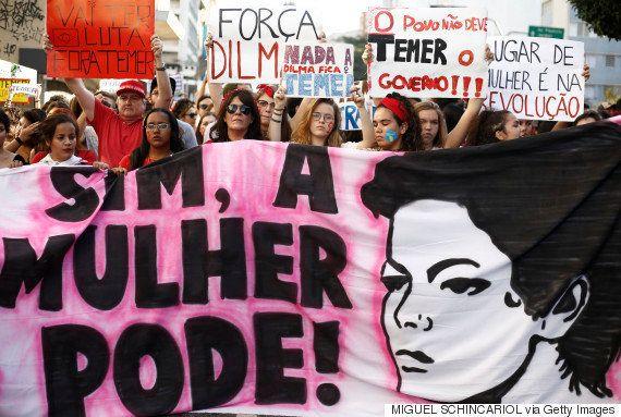 Principais movimentos feministas do País vão lutar contra os retrocessos do governo de