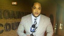 Morre suspeito de matar repórter e cinegrafista ao vivo nos
