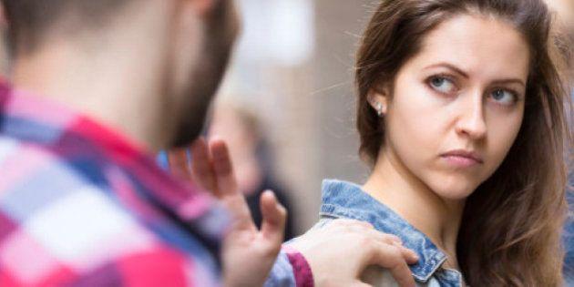 Pesquisa mostra que 86% das mulheres brasileiras sofreram assédio em
