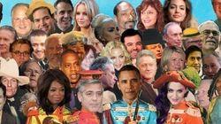 Os 50 usuários de maconha mais influentes dos Estados