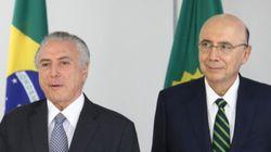 Governo Temer anuncia que rombo deixado por Dilma Rousseff é de R$ 170,5