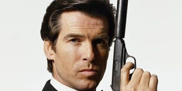 Pierce Brosnan, ex-agente 007 no cinema, diz que é hora de James Bond ser gay ou