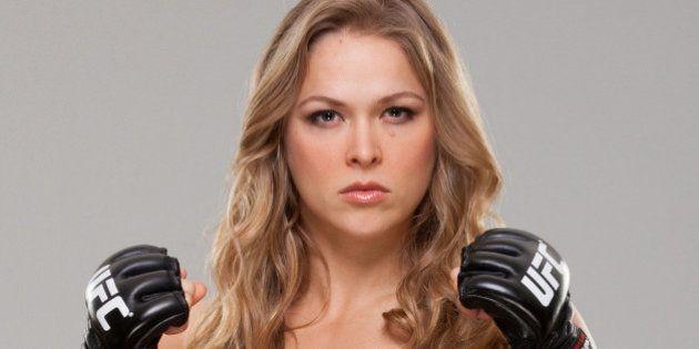 Alvo de fofocas, Ronda Rousey conhece o lado ruim da