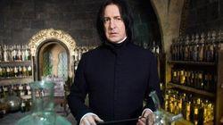'Harry Potter': Nova teoria sobre Severo Snape vai partir seu