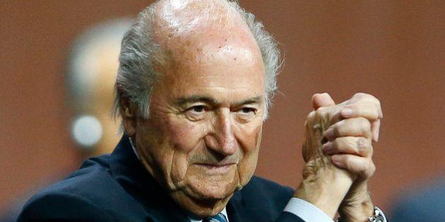 Joseph Blatter pode voltar atrás e não deixar a presidência da Fifa se 'candidato convincente' não