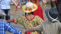 10 situações que você já passou na festa junina da sua