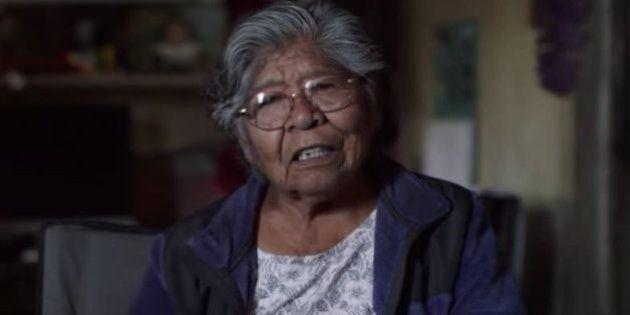 Esta Indígena quer usar a tecnologia para salvar seu idioma da