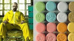 Desarticulada maior quadrilha especializada em drogas sintéticas no