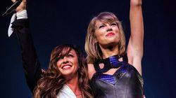 Fãs de Taylor Swift perguntam no Twitter: 'Quem é Alanis