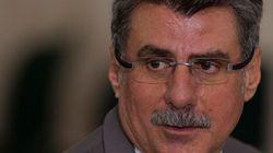 'Estou tranquilo', diz Jucá sobre quebra de sigilo bancário e fiscal autorizado pelo