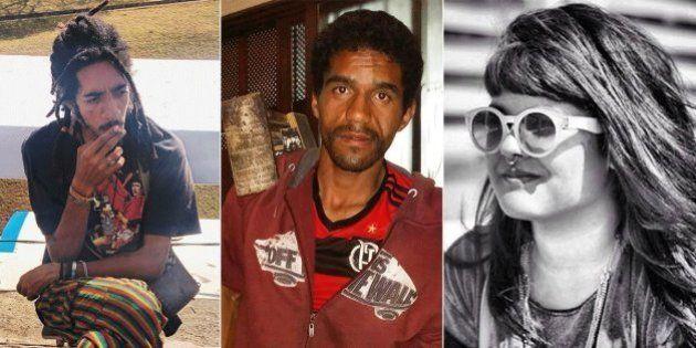 Brasilienses ou Não: O olhar e as histórias de pessoas aleatórias sobre